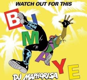 Major Lazer - Watch Out For This (Bumaye Remix) Ft. DJ Maphorisa & DJ Raybel